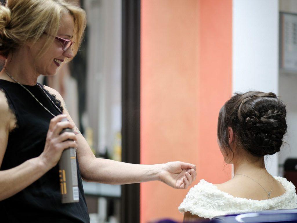 Hair Lounge Susanne Lang